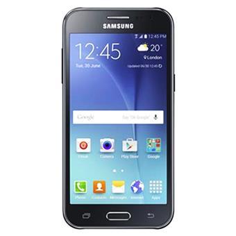 buy SAMSUNG MOBILE GALAXY J200G BLACK :Samsung
