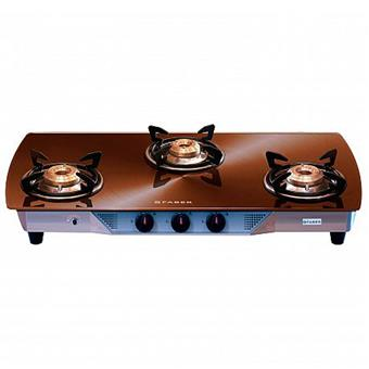 buy FABER COOKTOP CRYSTAL30CTAIDG METALLIC GOLD :Faber