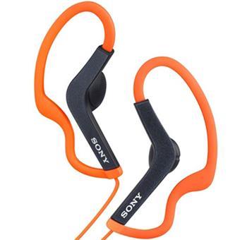 buy SONY EARPHONE MDRAS200DQ ORANGE :Sony