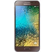 buy Samsung Galaxy E5 E500H (Brown)