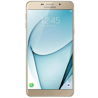buy SAMSUNG MOBILE GALAXY A910F GOLD :Samsung