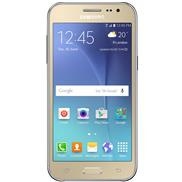 buy Samsung Galaxy J200G (Gold)