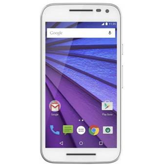 buy MOTOROLA MOBILE G4 TURBO XT1557 WHITE :Motorola