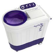 buy Whirlpool Ace 8.0 Turbo Dry 8.0Kg Semi Automatic Washing Machine (Flora Purple)