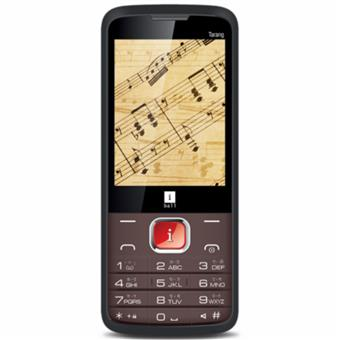 buy IBALL MOBILE TARANG 2.8J BROWN :IBall