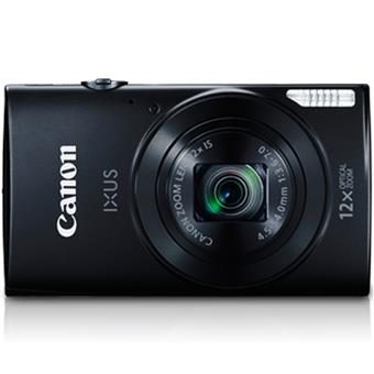 buy CANON DIGITAL CAMERA IXUS170 BLACK :Canon