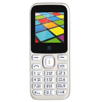 buy IBALL MOBILE CROWN2 WHITE GOLD :IBall
