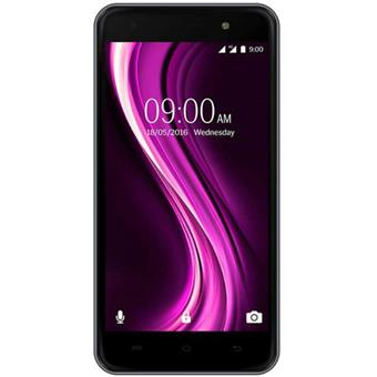 buy LAVA MOBILE X81 WITH BACK COVER SPACE GREY :LAVA