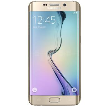 buy SAMSUNG MOBILE GALAXY S6 EDGE PLUS 32GB G928 GOLD :Samsung