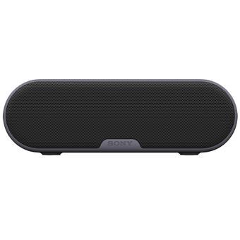 buy SONY PORTABLE BLUETOOTH SPEAKER SRSXB2 BLACK :Sony