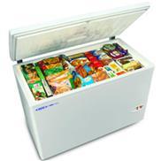buy Voltas Soft Look HTD 120Ltr Deep Freezer Refrigerator