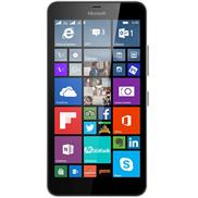 buy Microsoft Lumia 640 XL Dual SIM (White)