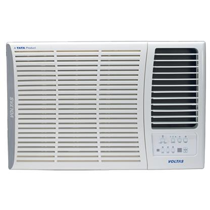Voltas 125dy window ac 1 ton 5 star price in india for 1 ton window ac