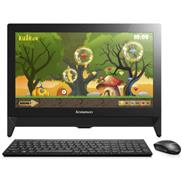 buy Lenovo C20 (F0BB00CJIN) All-In-One Desktop (PQC-N3700/2GB RAM/500GB HDD/19.5 (49.5 cm)/Win 10)