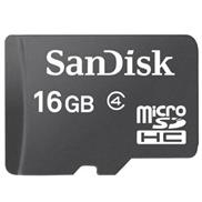 buy Sandisk 16 GB Micro SD Card