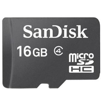 buy SANDISK 16GB MICRO SD CARD :Sandisk