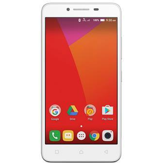 buy LENOVO MOBILE A6600 ARLA 1GB 16GB WHITE :Lenovo