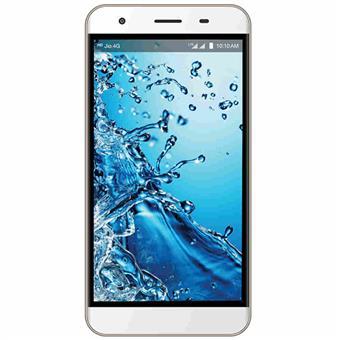 buy LYF MOBILE WATER 11 3GB 16GB GOLD :Lyf