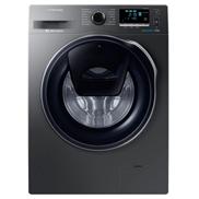 buy Samsung WW90K6410QX 9.0Kg Fully Automatic Washing Machine (Inox Grey)