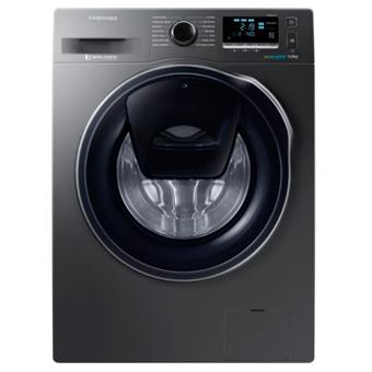 buy SAMSUNG WM WW90K6410QX INOX GREY (9.0KG) :Samsung