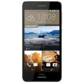 buy HTC MOBILE DESIRE 728 LTE 3GB 32GB BLACK GOLD :HTC