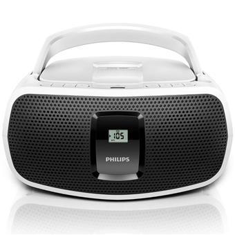 buy PHILIPS PORTABLE AUDIO PLAYER AZ390W :Philips