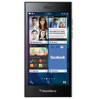 buy BLACKBERRY MOBILE LEAP 2GB 16GB GREY :Blackberry
