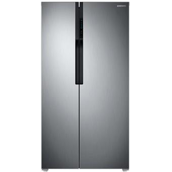 buy SAMSUNG REF RS55K5010S9 REFINED INOX :Samsung