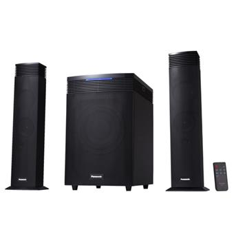 buy PANASONIC 2.1 SPEAKER SYSTEM SCHT21GWK :Panasonic