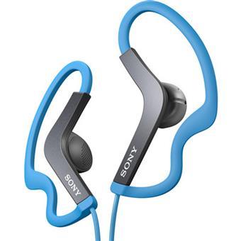 buy SONY EARPHONE MDRAS200LC BLUE :Sony