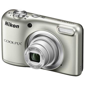 buy NIKON STILL CAMERA A10 SILVER :Nikon