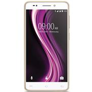 buy Lava X81 (Space Gold)