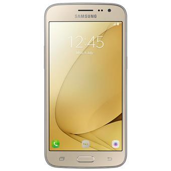 buy SAMSUNG MOBILE GALAXY J210F GOLD :Samsung
