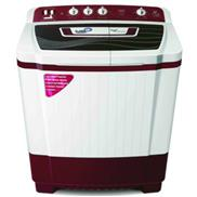 buy Videocon VS80P14 DMK 8 Kg Semi Automatic Washing Machine