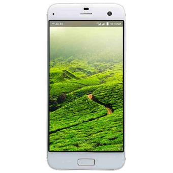 buy LYF MOBILE EARTH 2 3GB 32GB WHITE :Lyf