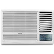 buy Hitachi Kaze Plus RAW318KUD Window AC (1.5 Ton, 3 Star)