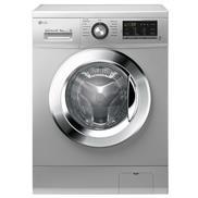 buy LG FH4G6TDMP4N 8/5 Kg Washer Dryer