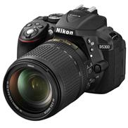 buy Nikon D3200 DSLR Camera (18-140mm, Black)