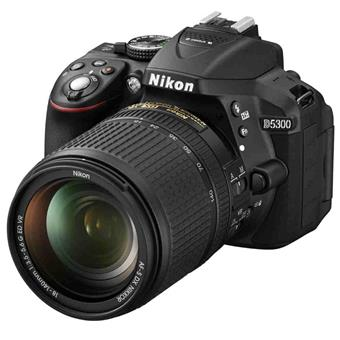 buy NIKON DSLR D3200 WITH 18-140MM LENS :Nikon