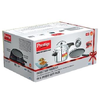 buy PRESTIGE INDUCTION STARTER PACK 11801 :Prestige