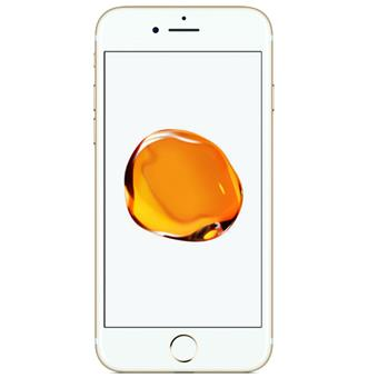 buy IPHONE MOBILE 7 GOLD 128GB :Apple