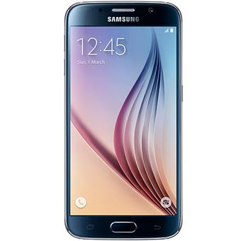 buy SAMSUNG MOBILE GALAXY S6 64GB G920I BLACK :Samsung