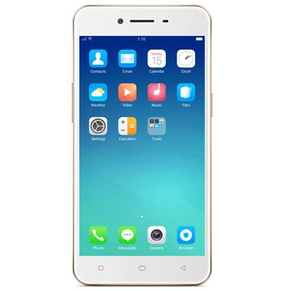 Oppo A37 (Gold) Price in India