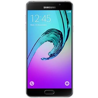 buy SAMSUNG MOBILE GALAXY A510 BLACK :Samsung