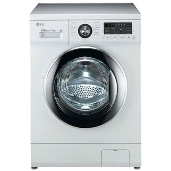 buy LG WM FH296EDL23 BLUE WHITE (7.5KG) :LG