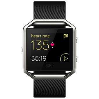 buy FITBIT BLAZE SMALL BLACK :Fitbit