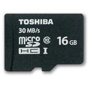 buy Toshiba 16 GB Class 10 Micro SD Card