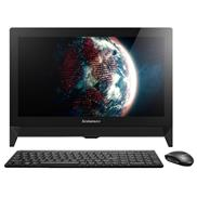buy Lenovo C20-30 (F0B200CYIN) All-In-One Desktop (Core i3-5005U/4GB RAM/1TB HDD/19.5 (49.5 cm)/Win 10)