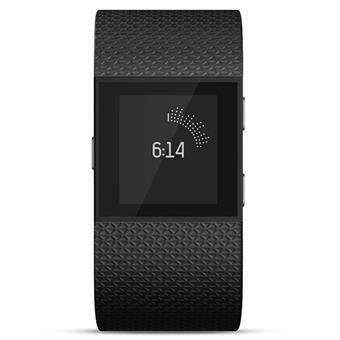 buy FITBIT SURGE LARGE BLACK :Fitbit