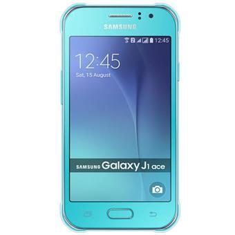 buy SAMSUNG MOBILE GALAXY J1 ACE BLUE :Samsung